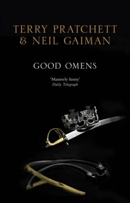 Good Omens by Neil Gaiman, Terry Pratchett