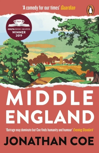 Middle England by Jonathan Coe (Author)