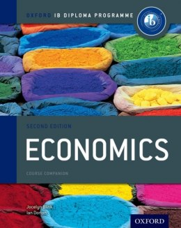 Oxford IB Diploma Programme: Economics Course Companion by Jocelyn Blink