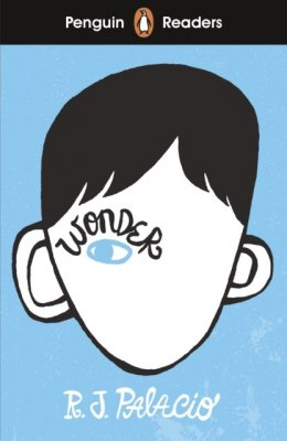 Penguin Readers Level 3: Wonder by R.J. Palacio
