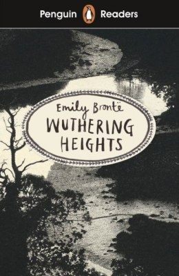 Penguin Readers Level 5: Wuthering Heights by Emily Bronte