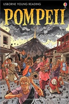 Pompeii by Karen Ball