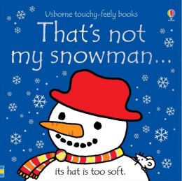 That's Not My Snowman by Fiona Watt