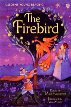 The Firebird by Mairi MacKinnon
