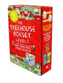 The Treehouse Boxset – 3 book collection