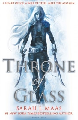 Throne of Glass: 1 by Sarah J.Maas