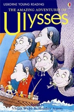 The Amazing Adventures Of Ulysses